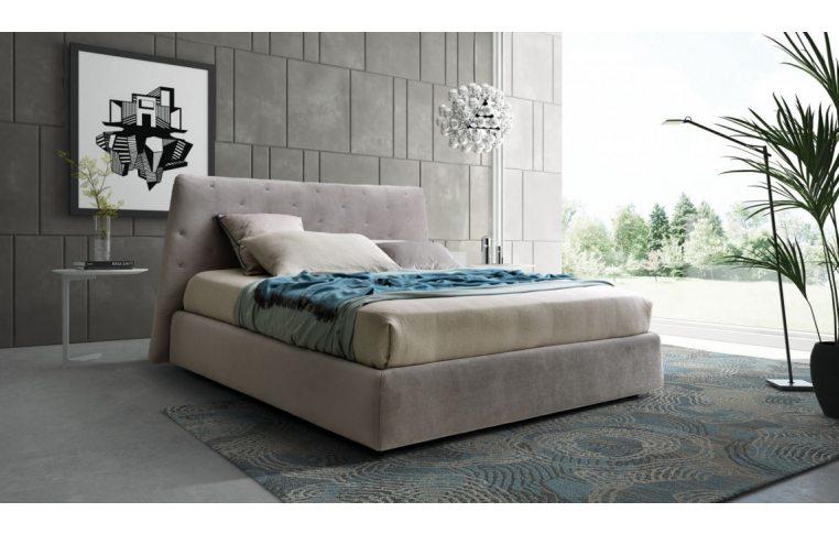 Итальянская мебель: купить Кровать Atrium Lecomfort - 1