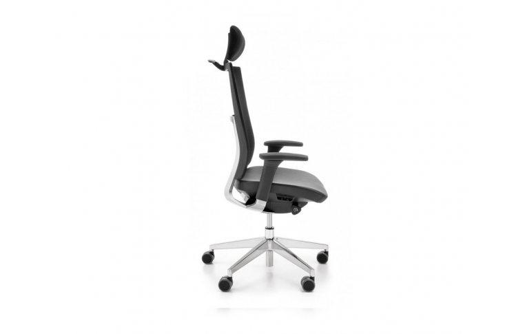 Кресла для руководителя: купить Кресло Profim Violle 150 SFL - 3
