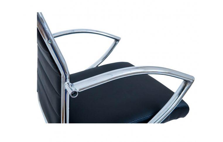 Кресла для руководителя: купить Кресло Малибу (Malibu) Черный Richman - 4