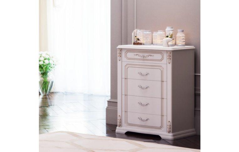 Итальянская мебель для спальни: купить Спальный гарнитур Versal Italconcept - 2