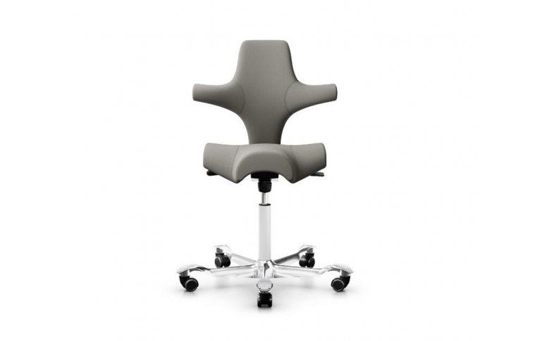 Кресла для руководителя: купить Кресло Hag 8106 Grey Capisco - 1