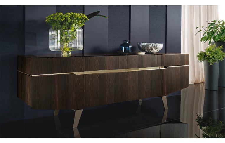 Итальянская мебель: купить Столовая в современном стиле Accademia - 3
