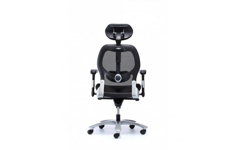 Кресла для руководителя: купить Эргономичное кресло для компьютера Saturno 0634B-2P5B Eagle Seating - 2