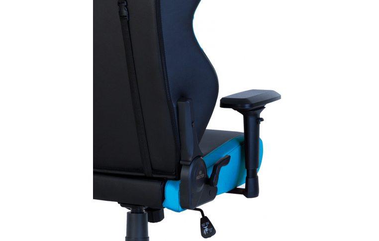 Геймерские кресла: купить Кресло для геймеров Hexter rc r4d Tilt mb70 Eco/01 Black/Blue - 12