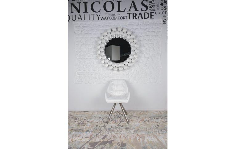 Стулья и Кресла: купить Стул поворотный Tenerife (Тенерифе) белый Nicolas - 6