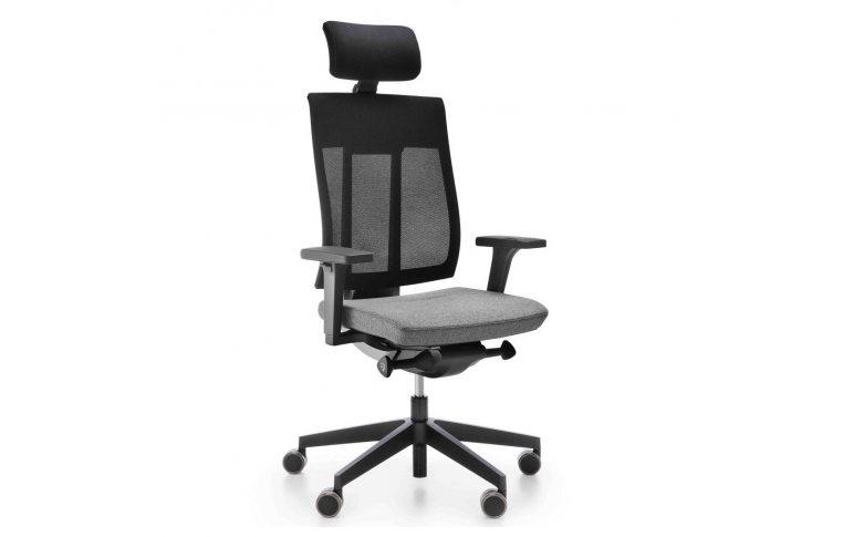 Кресла для руководителя: купить Кресло Profim Xenon Net 110 SFL - 2