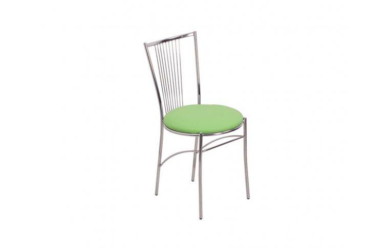 Барные стулья: купить Стул барный Fosca chrome V-47 - 1