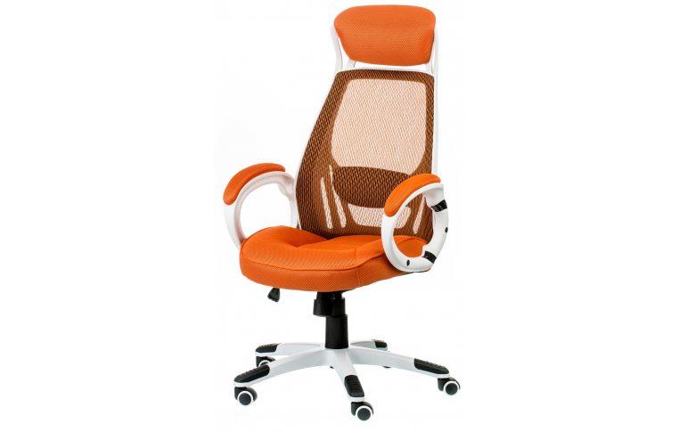 Офисные кресла: купить Кресло Briz orange - 1