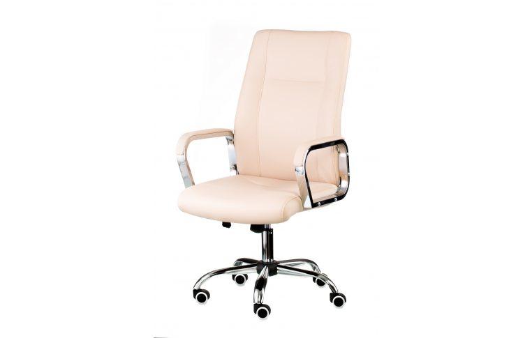 Офисные кресла: купить Кресло Marble beige - 1