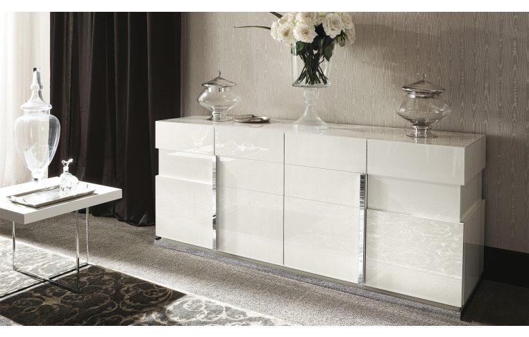Итальянская мебель: купить Столовая в современном стиле Canova Alf Group - 3