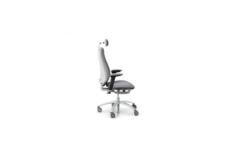 Кресла для руководителя: купить Кресло Rh Mereo 300 Silver Grey - 2