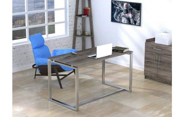 Письменные столы: купить Стол Q-135 без царги - 2