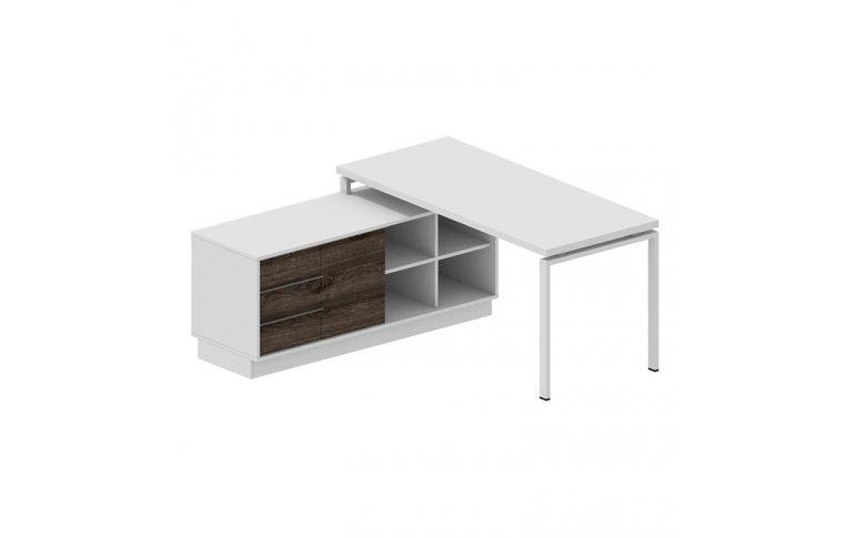 Офисная мебель: купить Рабочее место Промо 9 SLT - 1