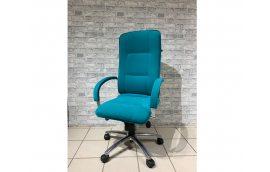 Кресла для руководителя: купить Кресло Star steel chrome MS 337 -
