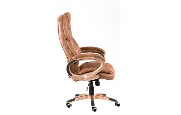 Офисные кресла: купить Кресло Bayron bronze - 4