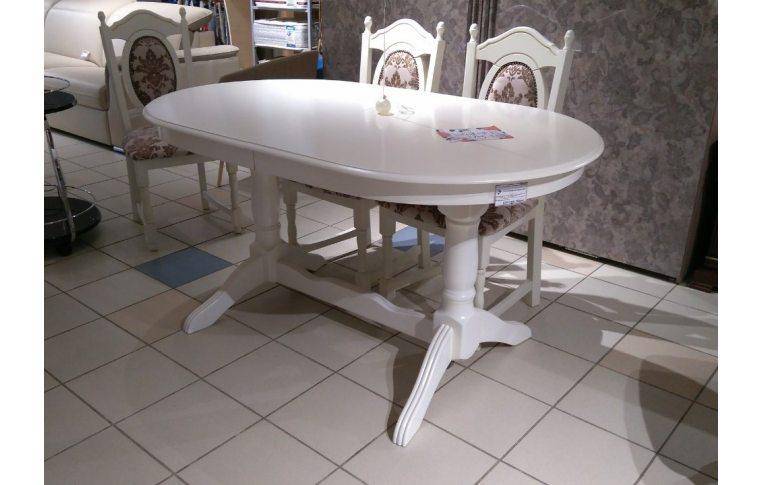 Кухонные столы: купить Обеденный стол Evropa (Европа) - 1