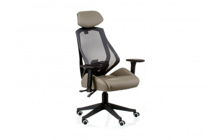 Игровые кресла: купить Кресло Alto grey - 1