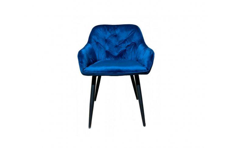 Кресла: купить Кресло Malmo синий (АС-012) - 1