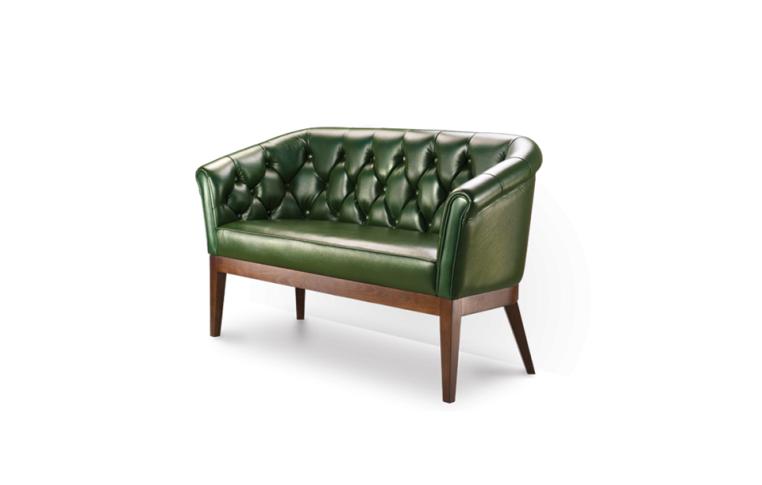 Офисные диваны: купить Диван Коралл-2 DLS - 1