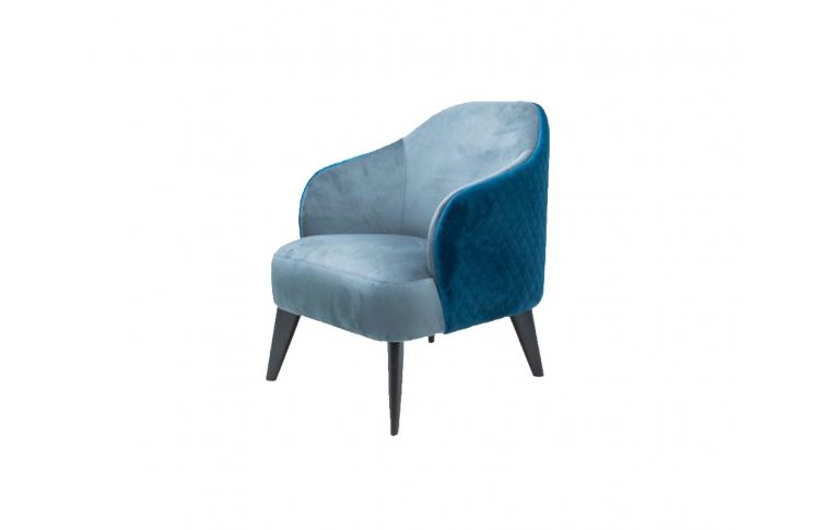 Итальянская мебель: купить Кресло Galley Cubo Rosso - 1