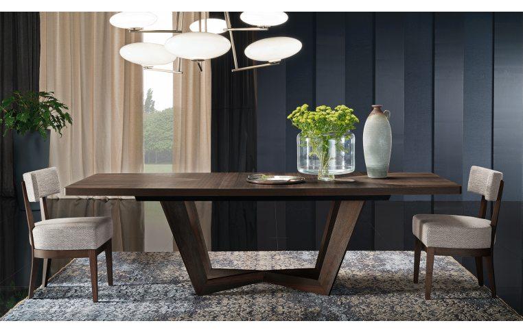 Итальянская мебель: купить Столовая в современном стиле Accademia - 6