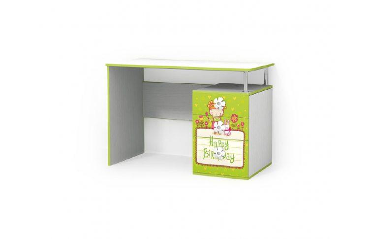 Детская мебель: купить Детский стол Яблоко (Apple) LuxeStudio - 1