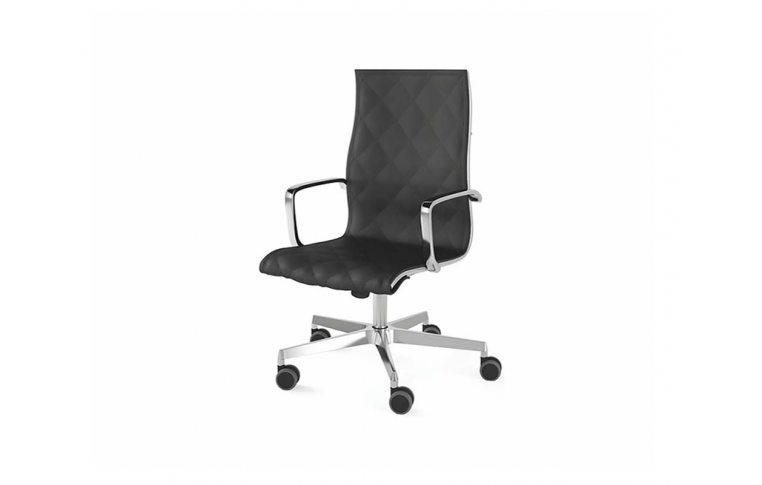 Кресла для руководителя: купить Кресло Vesta Della Rovere - 1