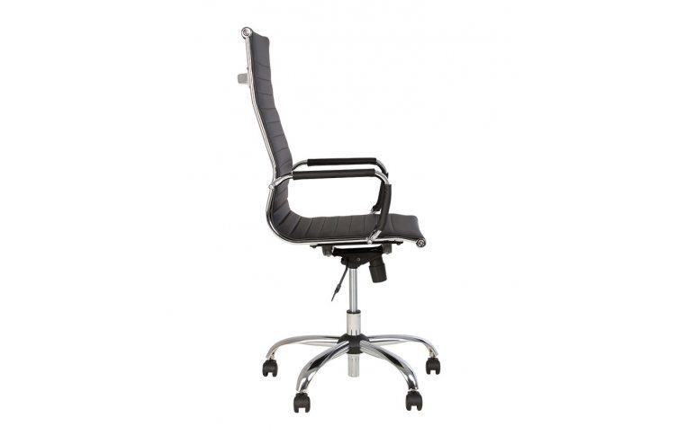 Кресла для руководителя: купить Кресло Slim Слим HB Anyfix CHR68 ECO-30 - 2