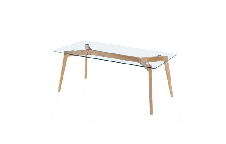 Мебель для гостиной: купить Стол журнальный Glass G4 - 1