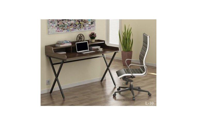 Письменные столы: купить Стол Палена L-10 - 5
