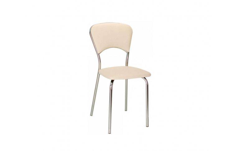 Офисные кресла: купить Стул Vulkano Chrome Plus - 1