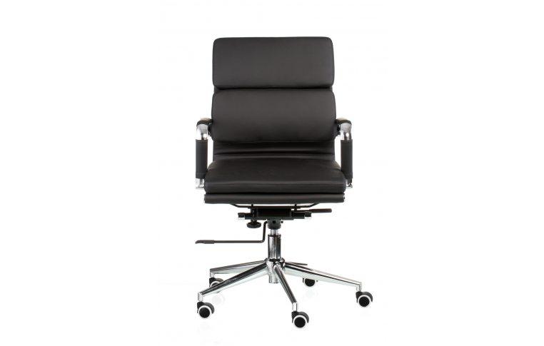 Офисные кресла: купить Кресло Solano 3 artleather black - 2