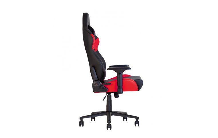 Геймерские кресла: купить Кресло для геймера Hexter rc r4d Tilt mb70 Eco/02 Black/Red - 3