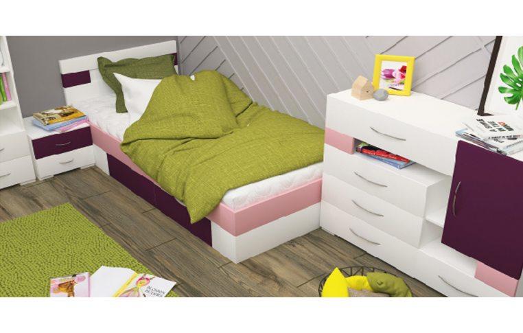 Детская мебель: купить Детская Некст (Next) LuxeStudio - 2