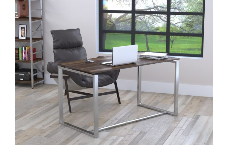 Письменные столы: купить Стол Q-135 без царги - 3