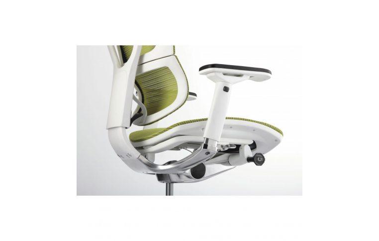 Кресла для руководителя: купить Кресло Mirus-IOO-Orange - 5