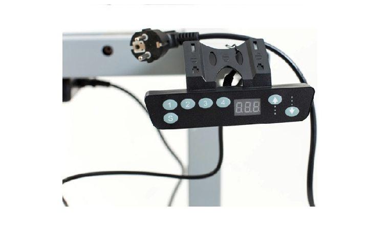 Эргономичные столы: купить Стол с электрической регулировкой высоты LTE-2 Richman - 5