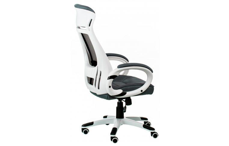 Офисные кресла: купить Кресло Briz grey - 6