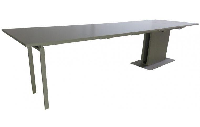 Кухонные столы: купить Стол трансформер RF-6301 DT серо-бежевый Daosun - 3