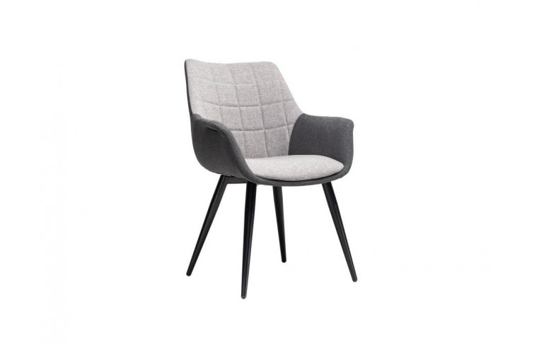 Кухонные стулья: купить Стул R3006 серый, темно-серый - 1