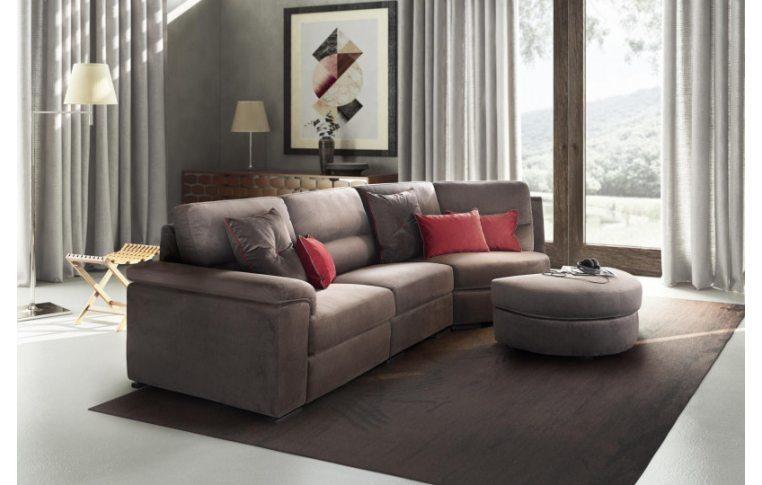 Итальянская мебель: купить Диван Edmond - 2