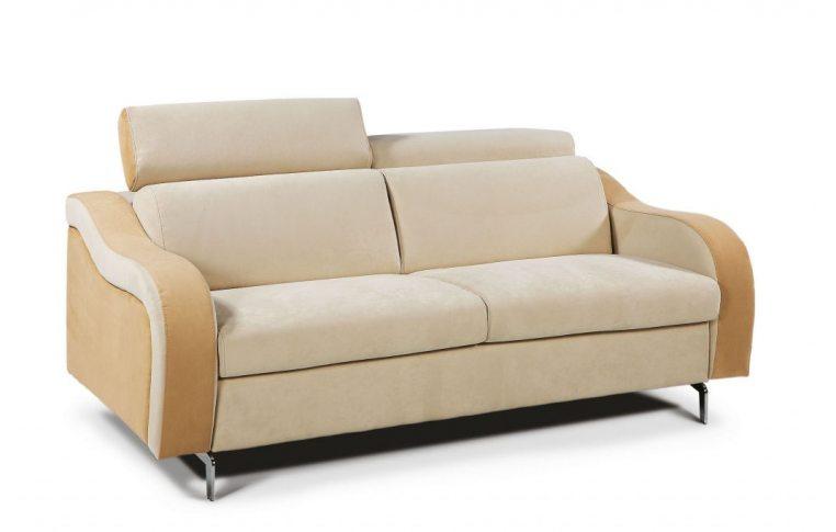 Итальянская мебель: купить Диван трансформер Arpa Cubo Rosso - 1