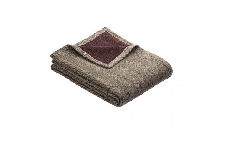 Декор для дома: купить Плед Jacquard Decke Aberdeen 2020 - 3
