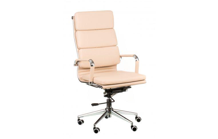 Офисные кресла: купить Кресло Solano 2 artleather beige - 7