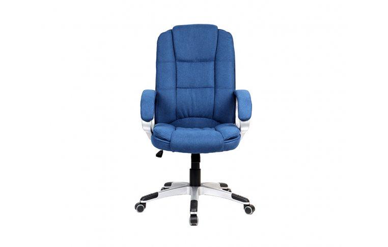 Кресла для руководителя: купить Кресло Denver BL 4301B Jeans Goodwin - 3