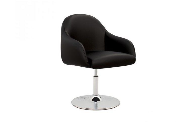 Конференц кресла и стулья: купить Кресло Wait 1S chrome - 1