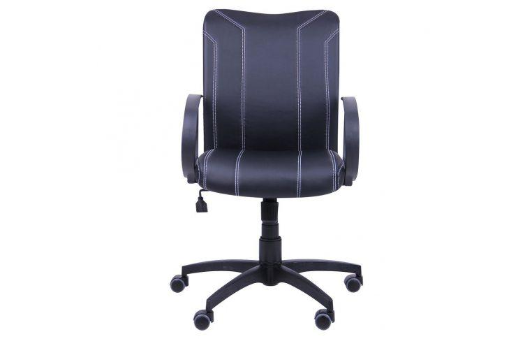 Кресла для руководителя: купить Кресло Лайт LB Софт АМФ-8 N-20 AMF - 3