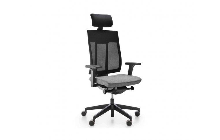 Кресла для руководителя: купить Кресло Profim Xenon Net 110 SFL - 1