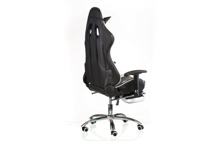 Геймерские кресла: купить ExtremeRace with footrest - 5