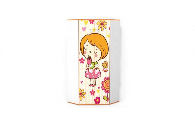 Детская мебель: купить Детская Мандаринка (Mandarin) LuxeStudio - 7